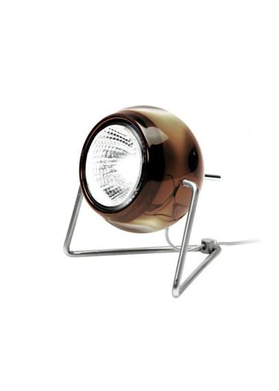 Lampka stojąca Fabbian BELUGA COLOUR D57 B03 41 opper