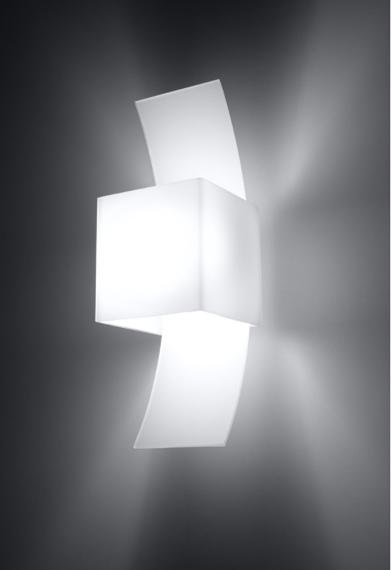 Lima SL.0301 Sollux Lighting Lampa ścienna