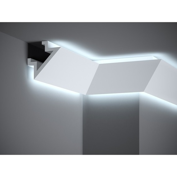 Listwa przysufitowa oświetleniowa Mardom Decor QL003