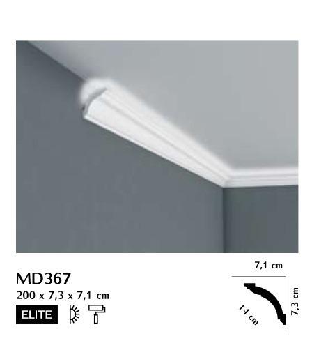 Listwa przysufitowa oświetleniowa Mardom MD367