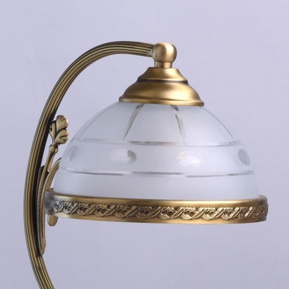 MW-Light Classic 295031401 Lampka Biurkowa