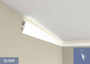 Mardom Decor QL009 Listwa przysufitowa oświetleniowa