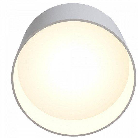 Maytoni Planet C009CW-L12W Spot tuba kolor biały