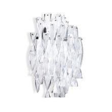 Oprawa Ścienna Aura AP Axo Light Kryształowy