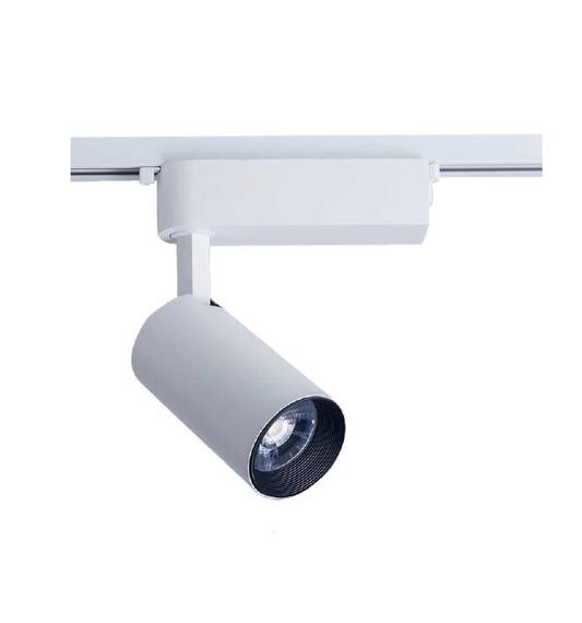 PROFILE IRIS LED 30W 4000K 9010 Reflektor Nowodvorski