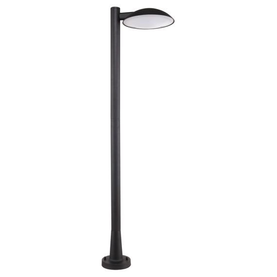 Piombino 66950/BK-9 Lampa stojąca Italux