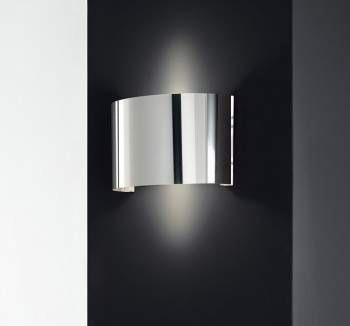 REFLEX LP 1001/30 cristal Lampa Ścienna Lampade Italiane