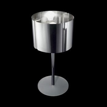 REFLEX LT 1001/35 cristal Lampka Stołowa Lampade Italiane