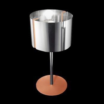 REFLEX LT 1001/35 orange Lampka Stołowa Lampade Italiane