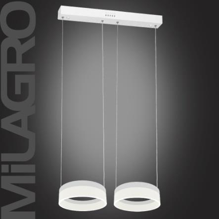 Ring 406 Lampa wisząca Milagro