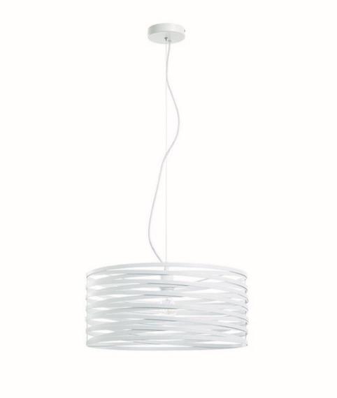 Sira 687A-G05X1A-01 Novolux Exo Lampa wisząca