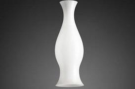Spring T Lampka Stolikowa Leucos biała