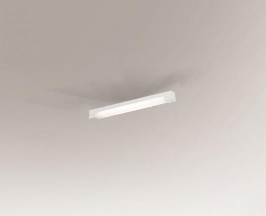 Sumoto 8031 Shilo Biały Lampa sufitowa
