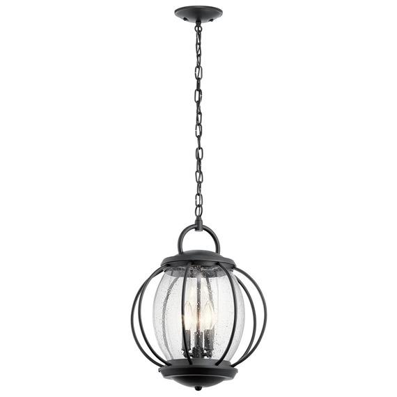 Vandalia KL/VANDALIA8/L Lampa wisząca Elstead Lighting