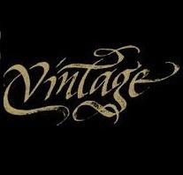 Vintage DAISY 60 Zwis biały