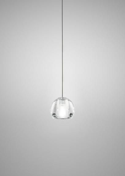 Wisząca Lampa Fabbian Multispot F32 L09 00 Włoska Lampa