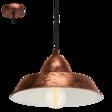 Auckland 49243 Lampa wisząca Eglo