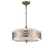 Lampa Wisząca Maytoni Burgeon ARM959-PL-04-G